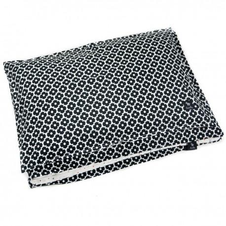 Pościel bawełniana Blossom Dots 100 x 135cm