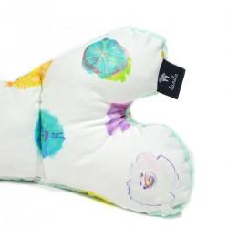 Poduszka Motylek - Mint Flowerland