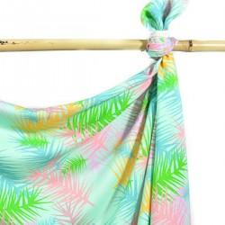 Otulacz Bambusowy 100% Bahama 75x100cm
