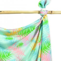 Otulacz Bambusowy 100% Bahama 100x120cm