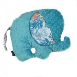 Poduszka - przytulanka Lucky Guy Pacific Blue Art Fusion