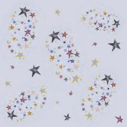 Pościel bawełniana Milky Way 100 x 135cm
