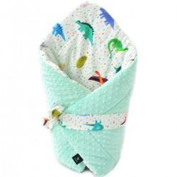 Rożek Mint Dino