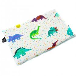 Poduszka Przedszkolaka Mint Dino