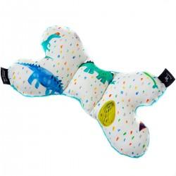 Poduszka Motylek - Pacific Blue Dino