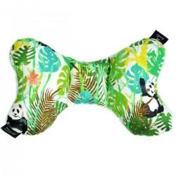 Poduszka Motylek - Mint Jungle Bears