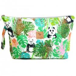 Kosmetyczka Jungle Bears L