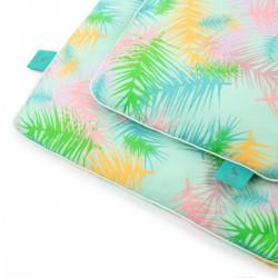 Bambusowa Pościel z Wypełnieniem Sunny Bahama 75x100