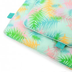 Bambusowa Pościel z Wypełnieniem Sunny Bahama 100x135