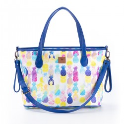 Skórzana torba do wózka Neonfruit