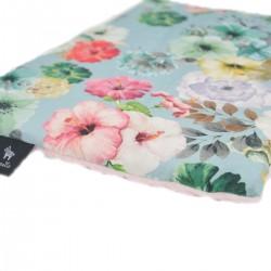 Poduszka Średniaka Pink Camilla Gardens 25 x 40