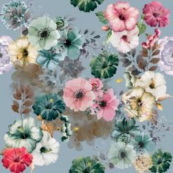 Pościel bawełniana Camilla Gardens 90 x 120cm