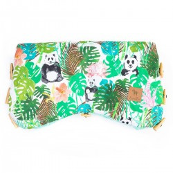 Mufka Mint Jungle Bears