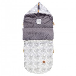 Śpiworek Grey Goodnight L/XL (1-3 lat)
