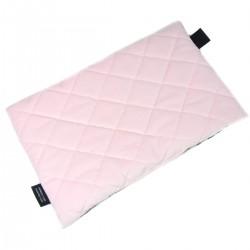 Poduszka Velvet 25x40 Pink Wings