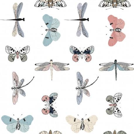 Pościel bawełniana Wings 100 x 135cm
