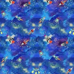 Pościel bawełniana Goodnight 100 x 135cm