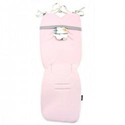 Wkładka do wózka Pink Wings