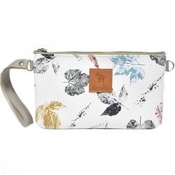Waterproof Cosmetic Bag Goldenprint