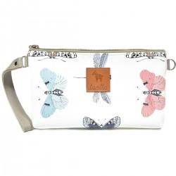 Waterproof Cosmetic Bag Wings
