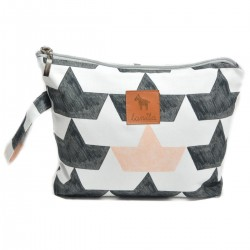 Cosmetic Bag Springflakes S