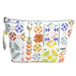 Cosmetic Bag Paperboats L