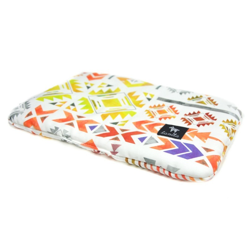 f989300f549a30 Baby Pillow 20x30cm Paperboats · Baby Pillow 20x30cm Paperboats