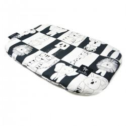 Baby Pillow 20x30cm Wonderland