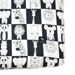 Bedsheet 60x120cm Wonderland