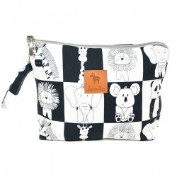 Cosmetic Bag Wonderland S