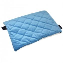 Preschooler Bed Pillow 40x60 Blue Wonderland - Velvet