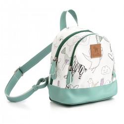 Tender Friends Backpack