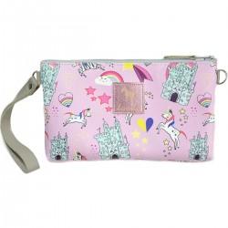 Waterproof Cosmetic Bag Fairytale