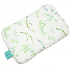 Baby Pillow 100% Bamboo 20x30cm Springflakes