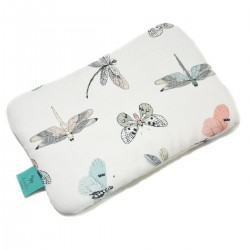 Preschooler Bed Pillow 100% Bamboo 40x60cm Wings