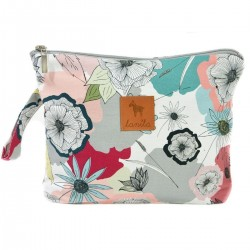 Cosmetic Bag Cherry Bloom S