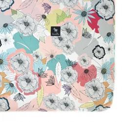 Bedsheet 70x140cm Cherry Bloom