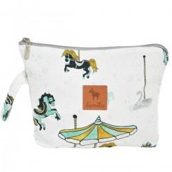 Cosmetic Bag Funfair S