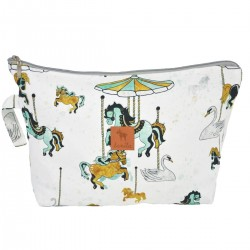 Cosmetic Bag Funfair L