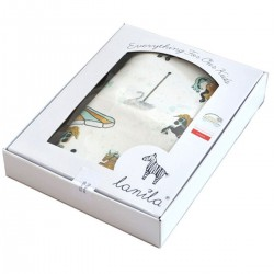 Bedding Cover 100x135cm Funfair