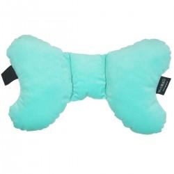 Shock-Absorbent Pillow Aqua Funfair- Velvet