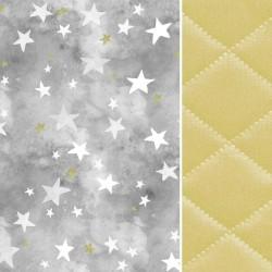 Blanket for Adults Banana Goodnight 140x200 - Velvet
