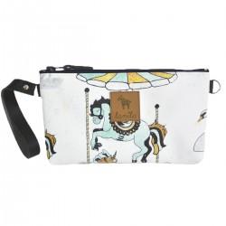 Waterproof Cosmetic Bag Funfair
